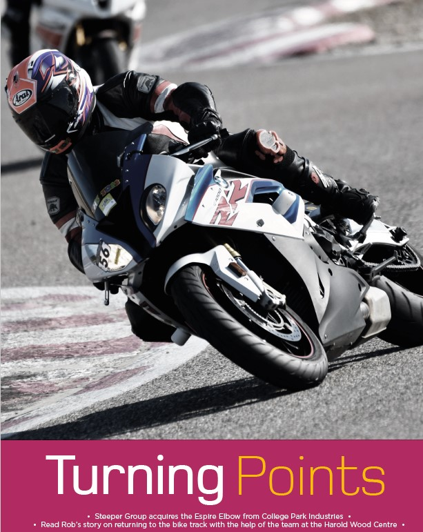 Turning Points - September 2020