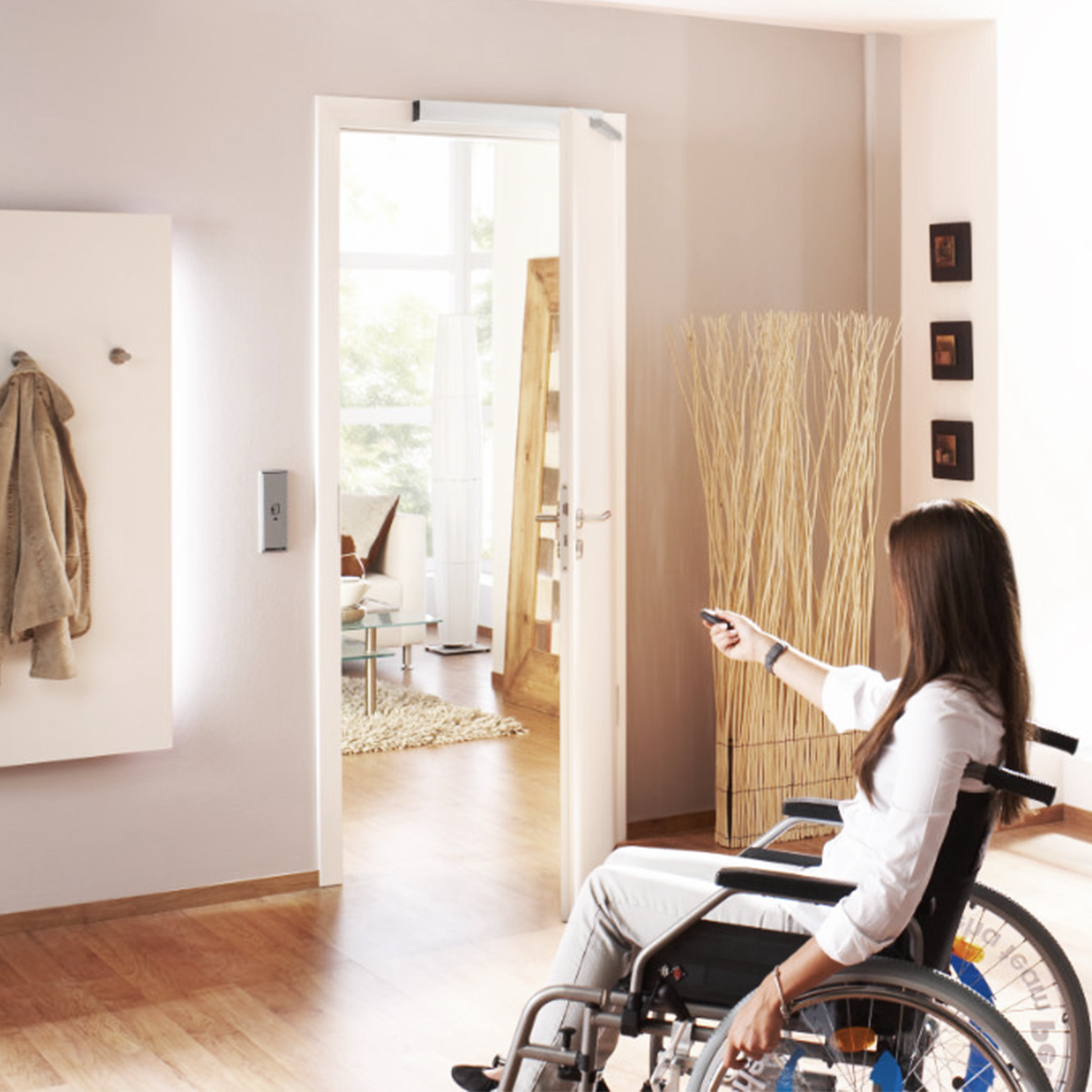 Changing Perceptions on Home Adaptations