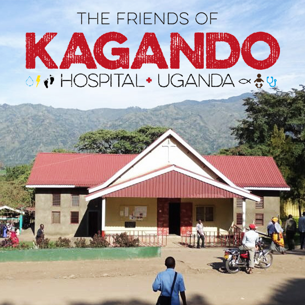 Steeper Prosthetist Assists Opening of Prosthetic Service at Kagando Hospital in Uganda