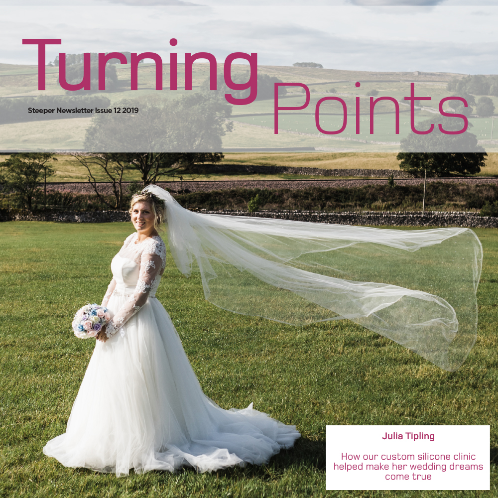 Turning Points - January 2019