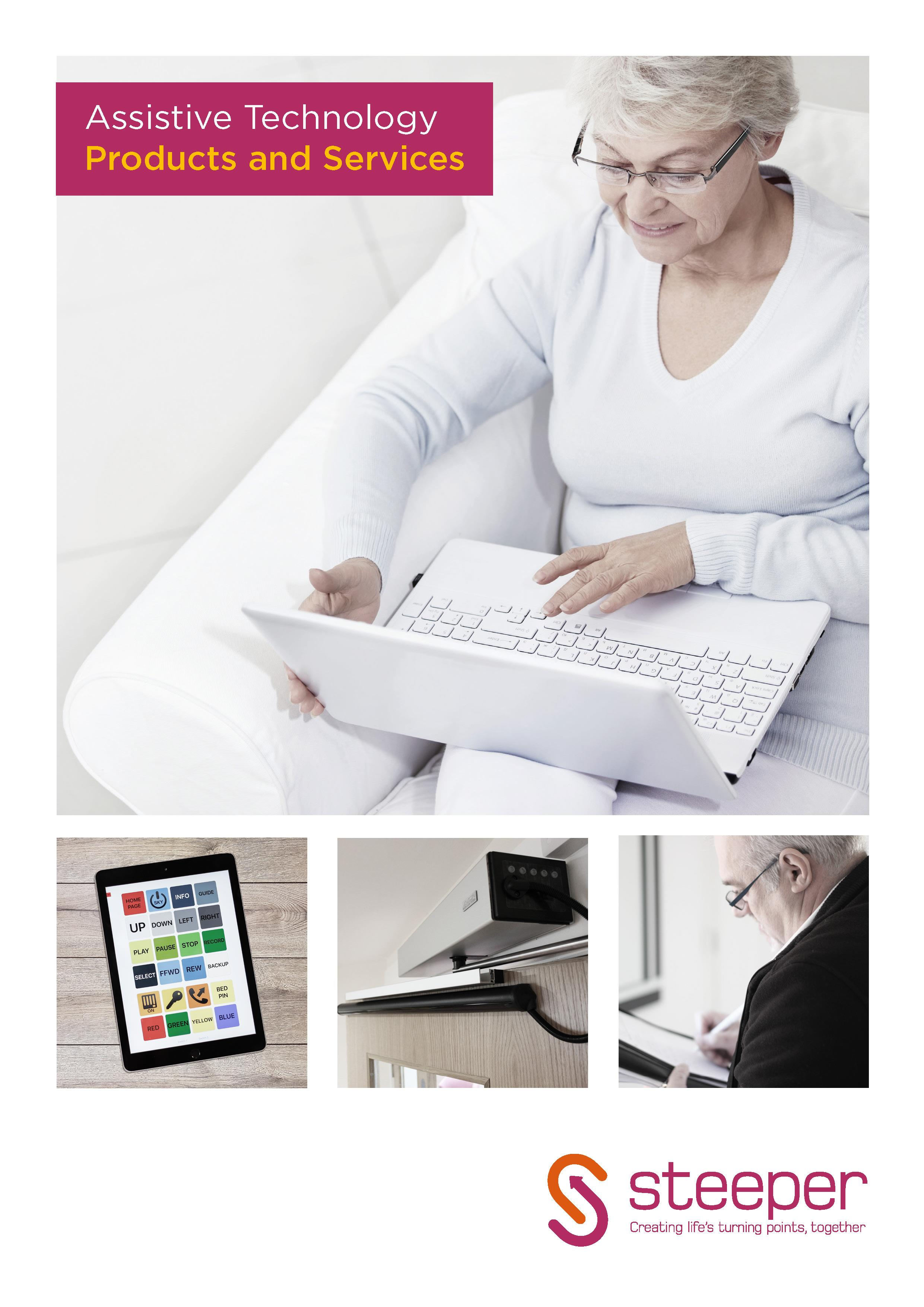 Assistive Technology Brochure