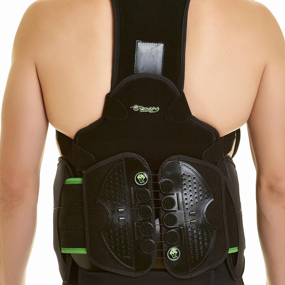 Why a Correctly Fitting Spinal Brace is Essential for Successful Treatment