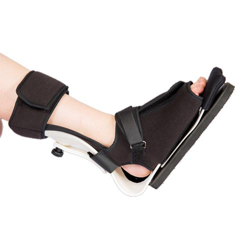 Ankle Contracture Boot