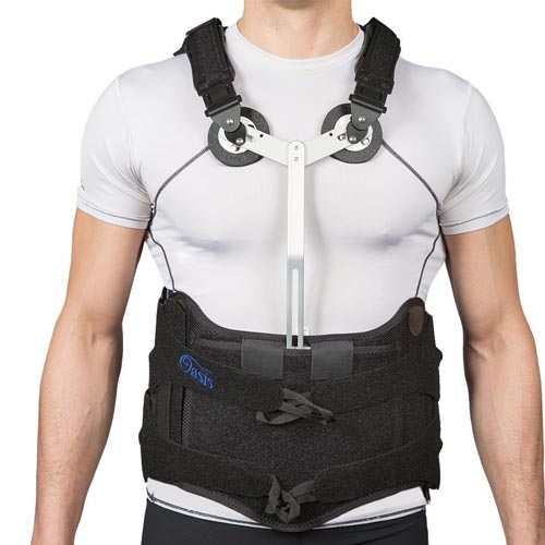Oasis Spinal Brace