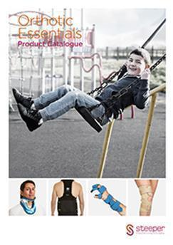 Orthotic Essentials Catalogue