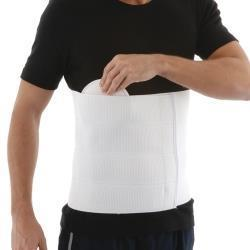 Temporary Hernia Support