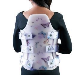 Made to Measure Spinal Brace