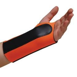 Paediatric Coloured Wrist Brace