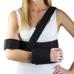 Shoulder Immobilisers