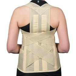 Lumbar Support Braces