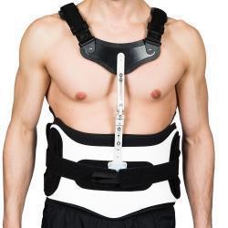 Steeper Group - VENUM Spinal Brace