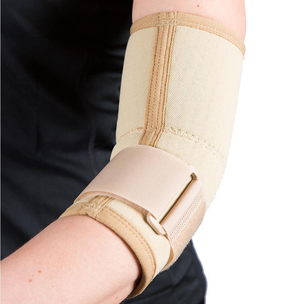 a196ba98ce Steeper Group - Elbow Sleeve