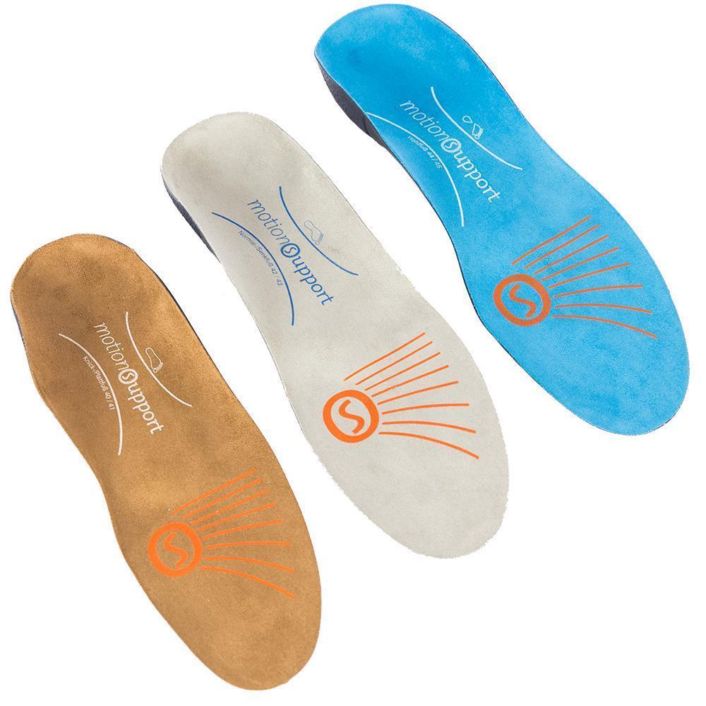 Steeper Support Insoles