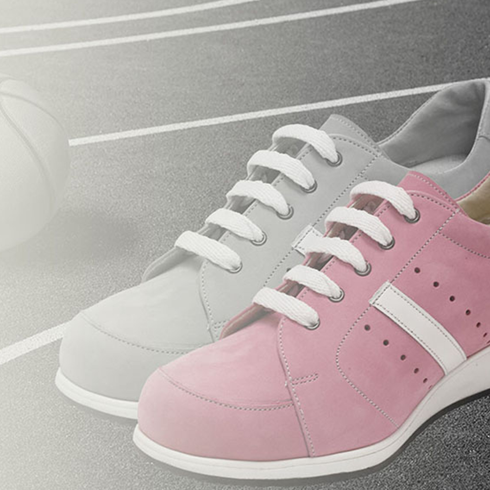 Tred-lite Modular Footwear Collection: New Styles Available