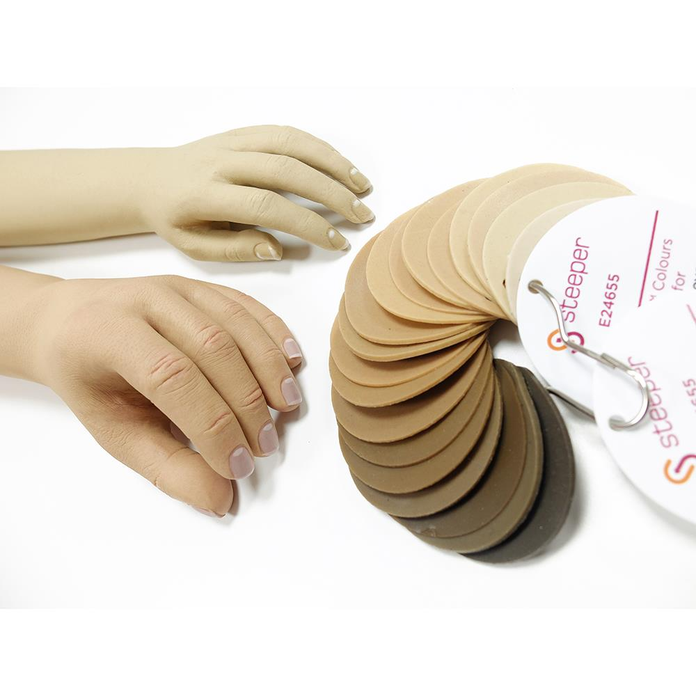 Adult Cosmetic Hands and Gloves