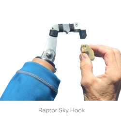 TRS Rock Climbing Terminal Devices