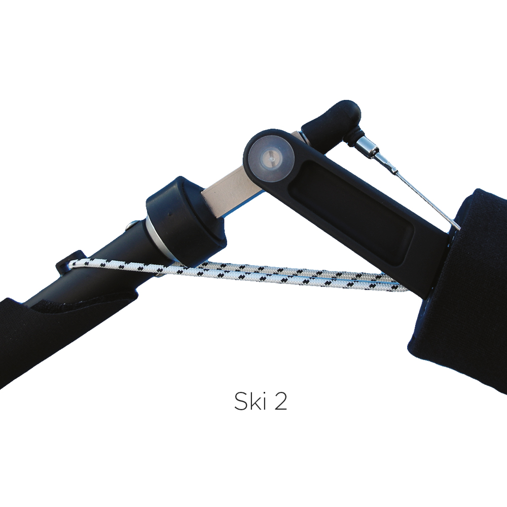 TRS Skiing Terminal Devices