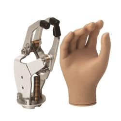Spring Operated Hands